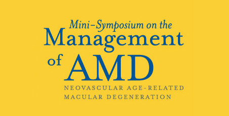 Management of Advanced Macular Degeneration (AMD)
