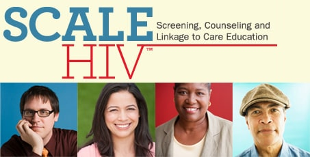 SCALE HIV Virtual Clinic